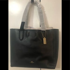 Faux Coach purse